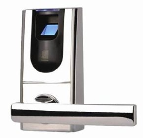 Biometric Lock & System