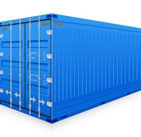 Shipping & Cargo Container