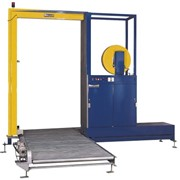 Automatic Pallet Strapping Machine | Reisopack 2100