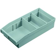 Spare Part Plastic Storage Bins