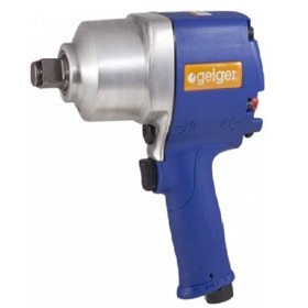 Impact Wrench - Geiger Air Tools GP3125