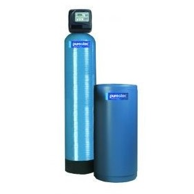 Puretec SOL Series Industrial water softeners