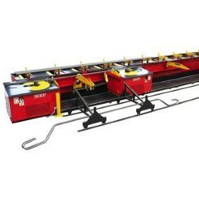 Automatic Rebar Bender | CS440 - 460