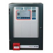 Fire Alarm Control Panel | AFP-2802