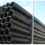 HDPE Drainage Pipe | 5m Lengths