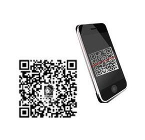 QR Code Printing Service