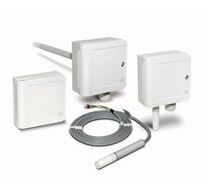 Humidity Transmitter for HVAC