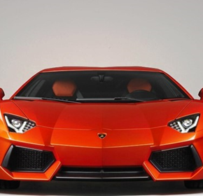 Lamborghini partners with Huntsman to create carbon chassis