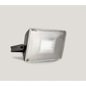 LED Floodlight | BAKRA LFL0213WBL
