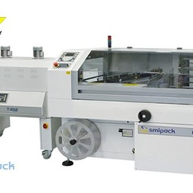 SMIPACK LBar Sealing Machine - FP6000CS