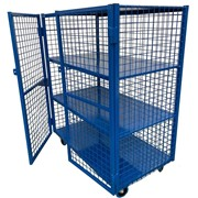 Storage Cage / Storage Trolleys