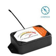 IoT+ Wireless Compass Sensor - Commercial - AA Battery Powered