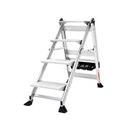Jumbo Step Ladder 4 Steps