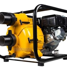 Thornado 3 Inch 6.5HP Trash Sludge Slurry Mud Water Transfer Pump
