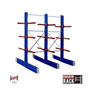 Cantilever Racking (3000mm high) Double-Sided