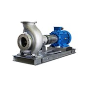 Chemical Process Pumps | ISO 2858/5199
