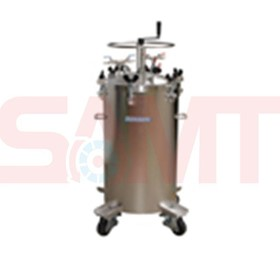 Pressure Tanks - Stainless Steel