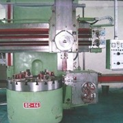 Factory Refurbished European Vertical Boring Machines