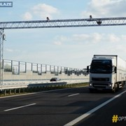 Transport Weighbridge & Measurement System | OptiWIM®
