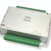 PC2110 Programmable Controller for Rail Vehicles