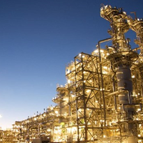 SCADA & HMI Solutions for Oil and Gas Industry