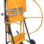 Wheelie Bin Lifter Tipper - NiftyLift