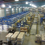 Palletizing Systems | Layouts