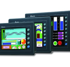 HMI - Touch Screens, Displays & Panels