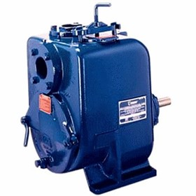 Centrifugal Pump | Super U Series High Head Self Priming