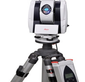 Laser Tracker | Leica AT402