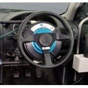 ABD Vehicle Steering Robots