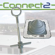 Anchor Point | Connect2 Purlin Fix Anchor