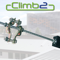 Cable Guide | Climb2 CLL102 Cable Guide