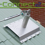 Universal Post | Connect2 Surface Mount Universal Post