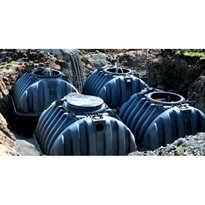Wastewater Treatment System | EPro Commercial System