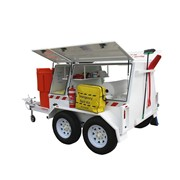 Stratex Emergency Spill Trailers
