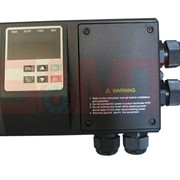 Variable Speed Drives - SS2100S IP65 Series Frequency Inverter