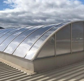 A polycarbonate roof over your head: Taking the correct options