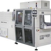 Fully Automatic Overlap Shrink Wrappers | XP 650 ASX