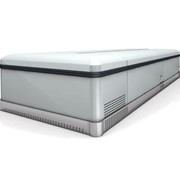 Bumper for freezer units