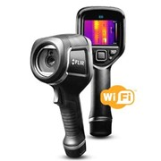 Thermal Infrared Camera plus MSX & WI-FI | FLIR E6-XT