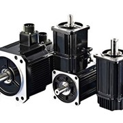ANCA Motion | AC Servo Motors - Alpha Series