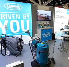 FoodPro 2017 a resounding success for Tennant Company