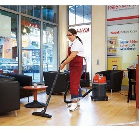 Cleanserv VL1-30 Wet/Dry Vacuum Cleaner