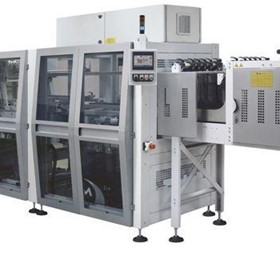 Overlap Shrink Wrapping Machine  | XP 650 ALX-T
