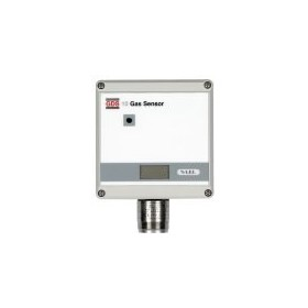 Gas Detector | GDS 10 Single Point Gas Detector