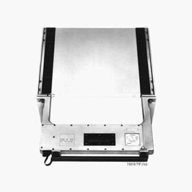 Truck Scales | Portable Truck Scales SAW Series