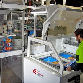 Automatic Bagging Machine | GR900-15