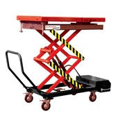 Scissor Lift | 1,200kg Lifting Table
