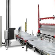 Automatic Pallet Wrapper | Discovery A